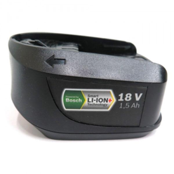 BOSCH 리튬이온배터리 PBA18V-1.5Ah 정원공구용