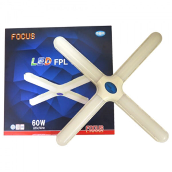 신광포커스 LED십자등 FPL 60W