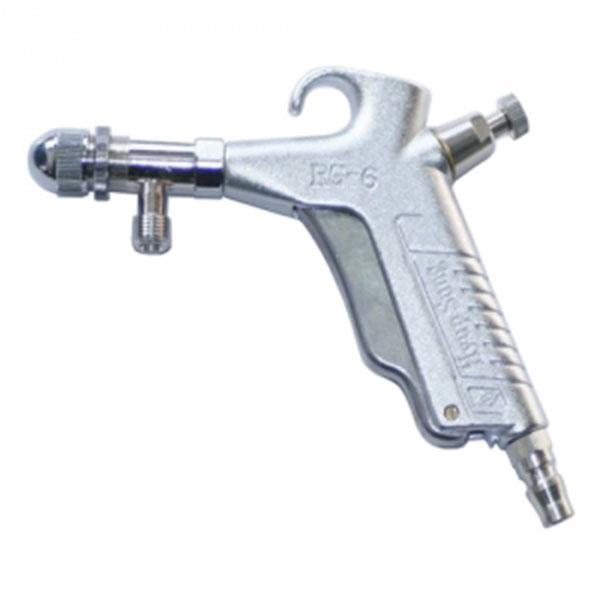 협성정밀 에어라텍스건 RG-6B