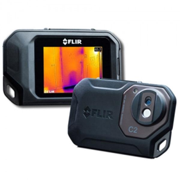 FLIR 플리어열화상카메라 FLIR-C2