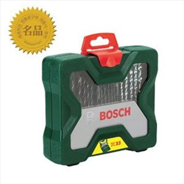 BOSCH 기리세트X-Line33