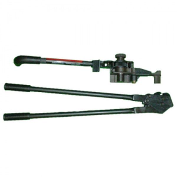 범한하조기 조임기/결속기세트 철밴드용BHT-32/BS-32 32mm세트