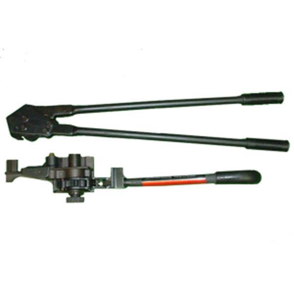 범한하조기 조임기/결속기세트 철밴드용BHT-25/BS-25 25mm세트