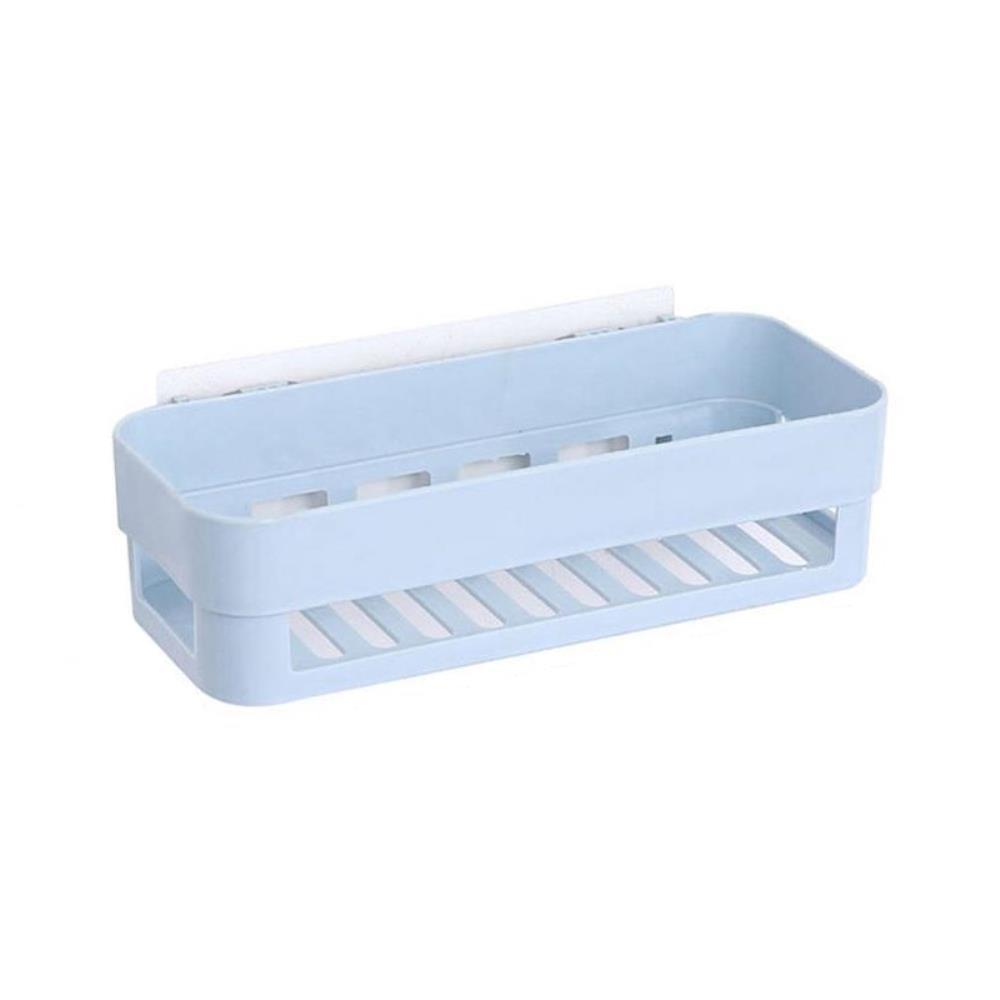벽부착형 다용도 수납선반 물빠짐 욕실선반