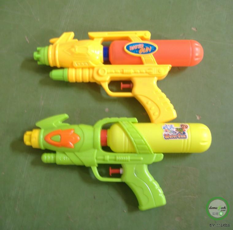어린이물총