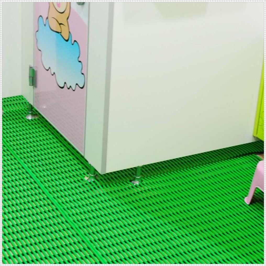 가정 베란다 다용도실 미끄럼방지 매트 바닥깔개