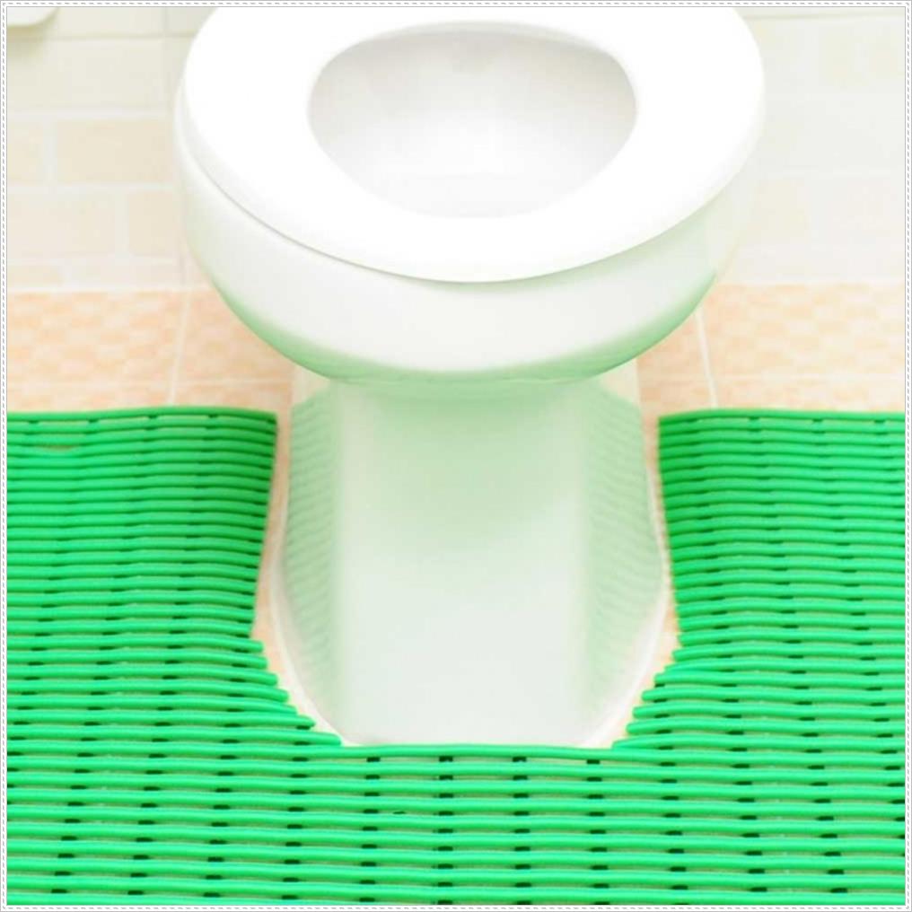 유치원 놀이방 화장실 미끄럼방지 매트 논슬립