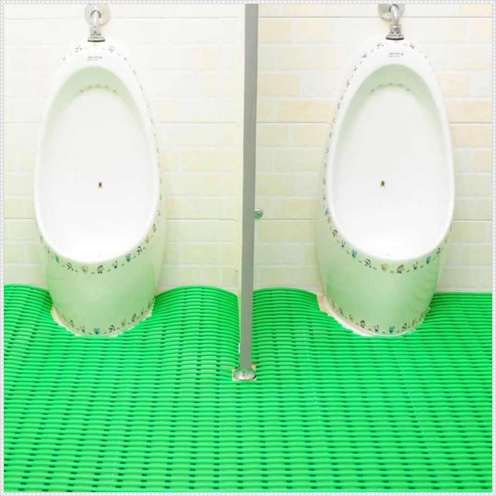 주택 화장실 바닥 미끄럼방지 매트 욕실미끄러짐