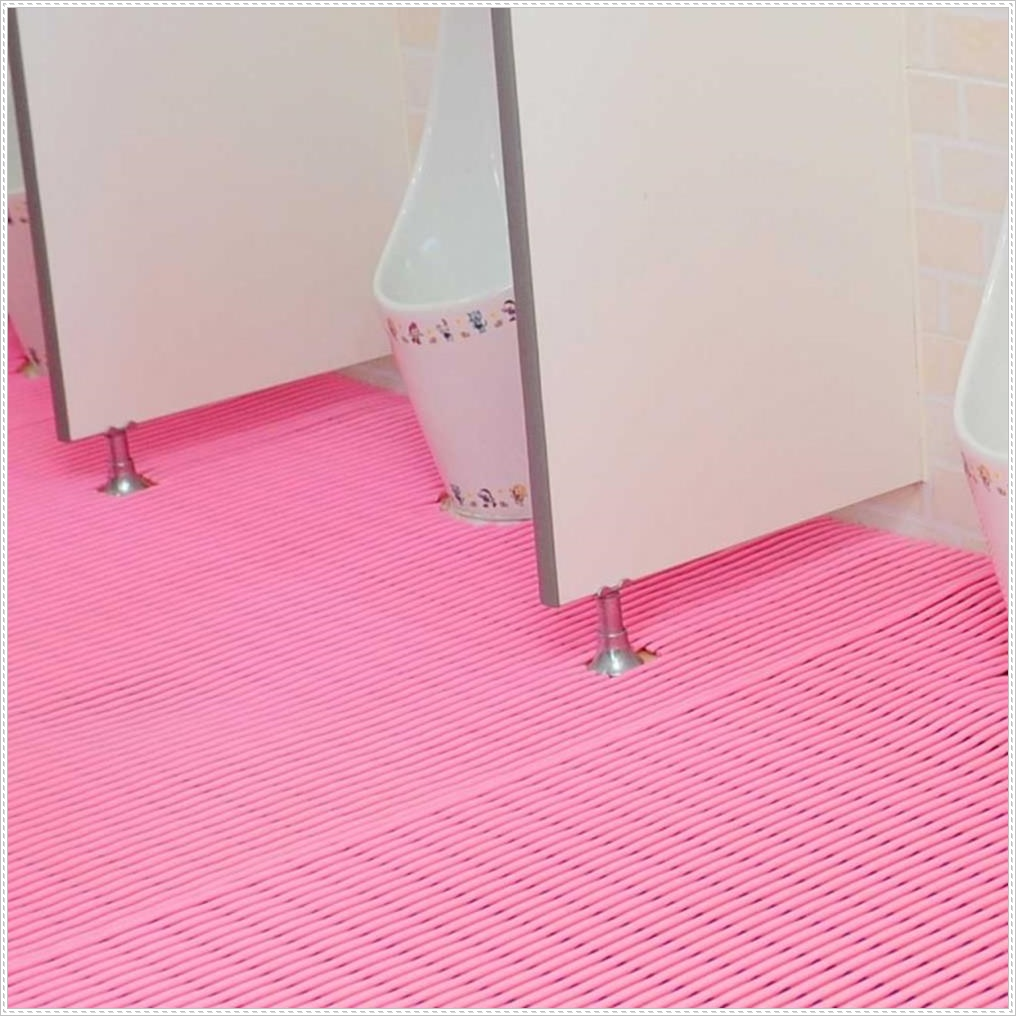 주방 세탁실 바닥 미끄럼방지 안전 매트 바스매트