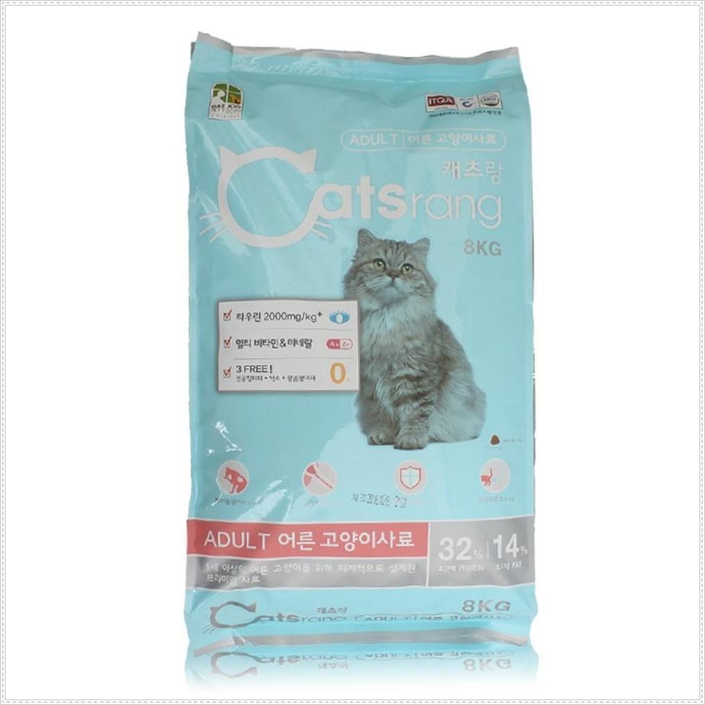 어른 고양이 헤어볼 예방 어덜트 사료 고양이영양사료