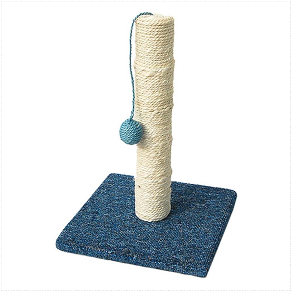 고양이 장난감 포스트 기둥 스크래치 애묘장난감 토이