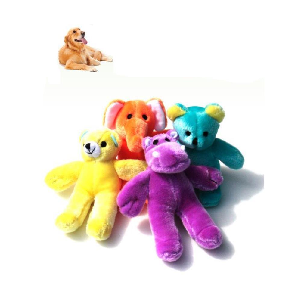 강아지 입냄새 방지 삑삑이 동물 장난감 강아지선물