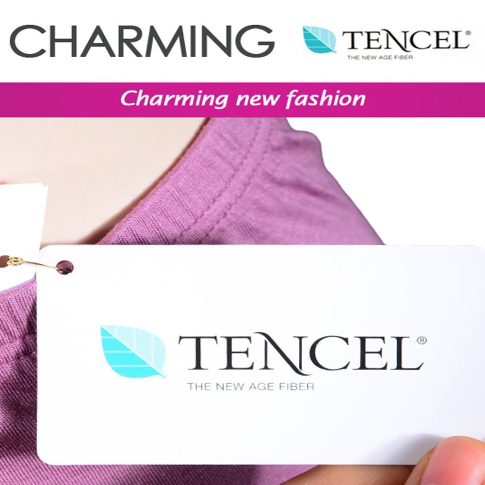 텐셀 5부 레이스 스커트 치마 속바지 속치마바지 속옷바지