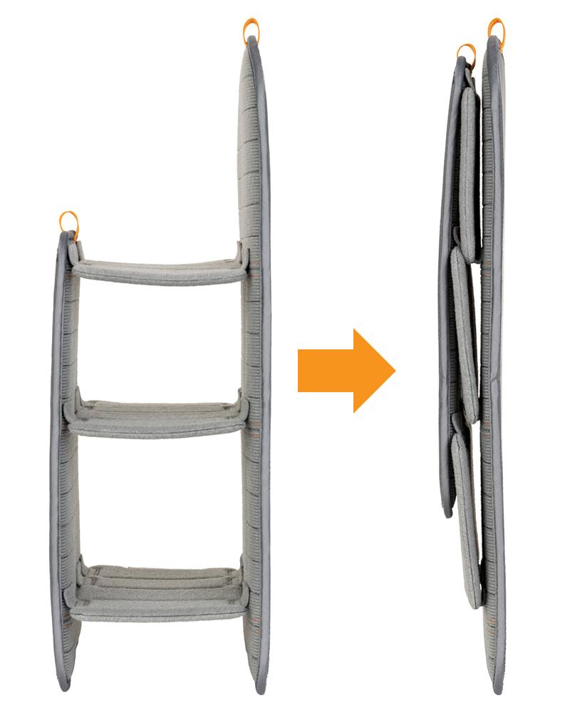 FREELINE BP 350 AW - Quick shelf divider