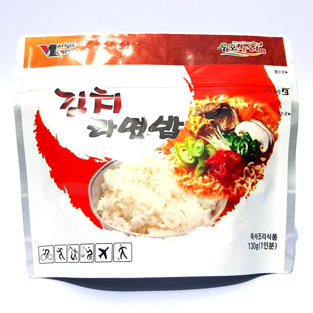 라면밥 130g 10개세트