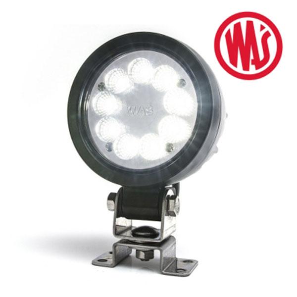 WAS 48W 확산형 LED써치라이트 W162 5000(1210)