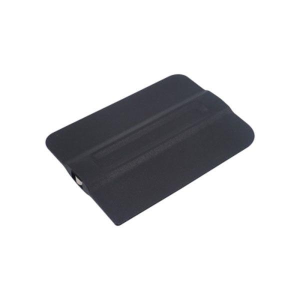 자석내장 카드 스퀴지 블랙