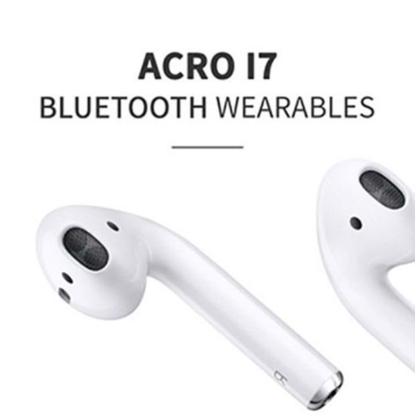 [기타] ACRO i7 블루투스 이어셋