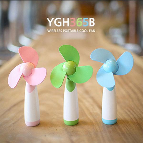 핸디형- 선풍기 (YGH365B)