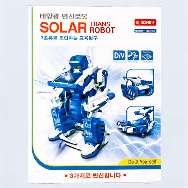 12000태양광변신로봇[E-5]