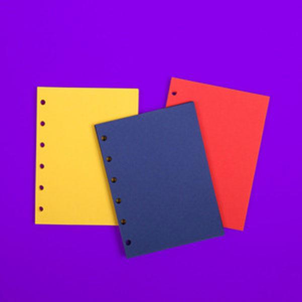 미니 리필속지_Color note_LS-418