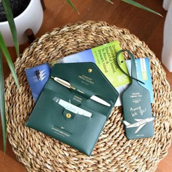 플레픽 Passport Swing Pocket