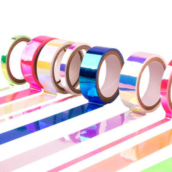 루카랩 HOLOHOLO Masking tape set_MT-009