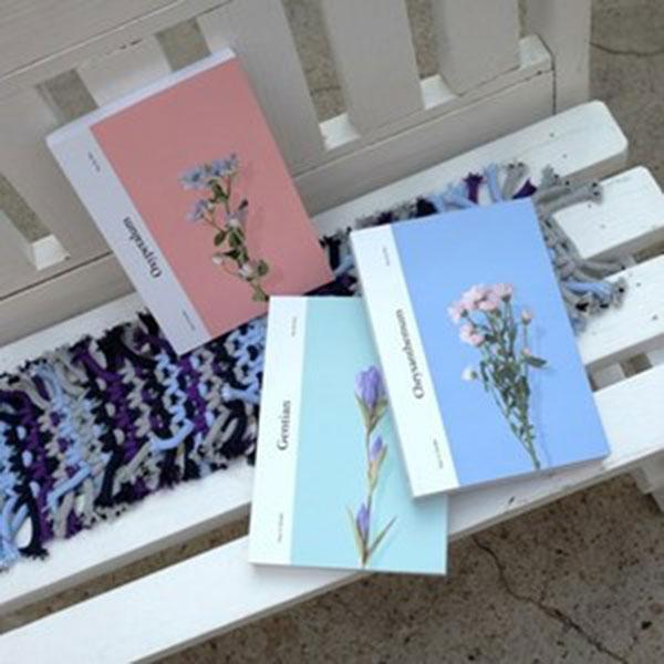 2019 날짜형 Garden Diary Vol.3 LP-121
