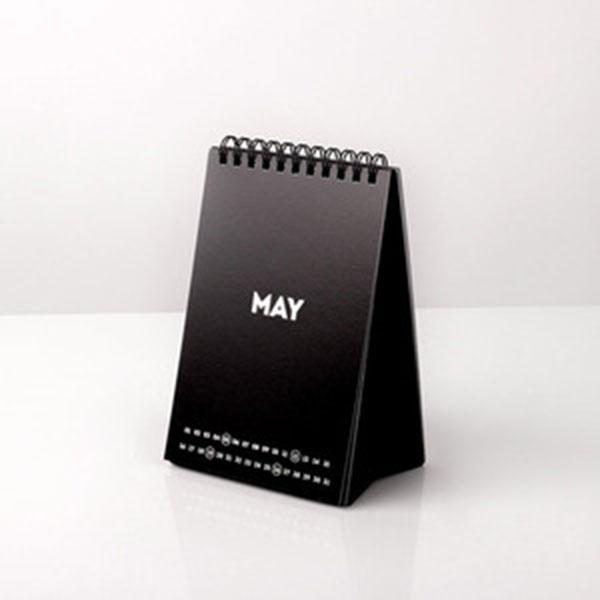 2019 Mini Calendar_LP-191