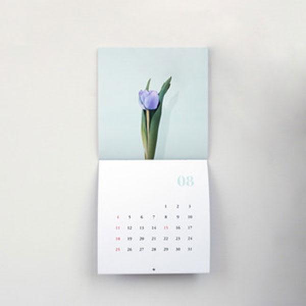 2019 Garden Wall Calendar LP-222A