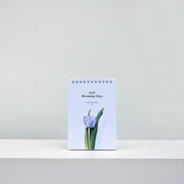 2019 Garden Desk Calendar LP-222B
