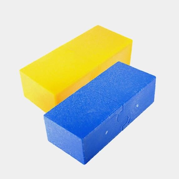 [무토]플라스틱 벽돌