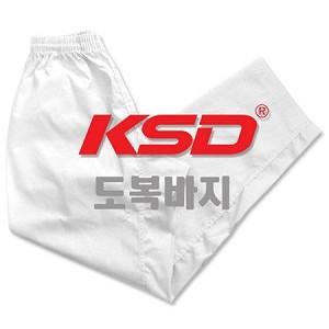 [KSD]도복바지