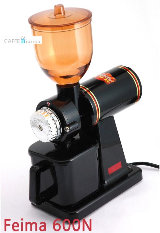 Homemaker Coffee Grinder : [Feima] Home Automatic Electric Coffee Grinder 600N (Black)