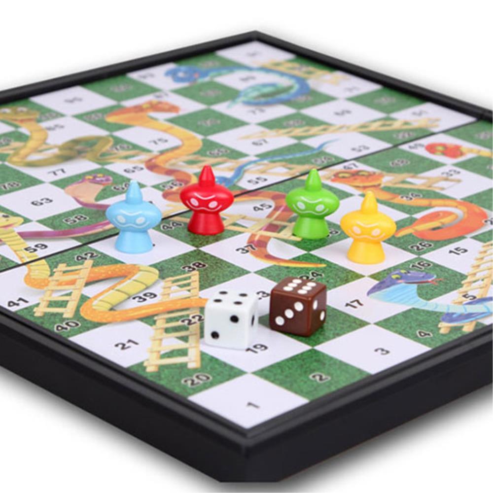 성인용보드게임 뱀사다리 주사위 놀이판 어린이 보드게임