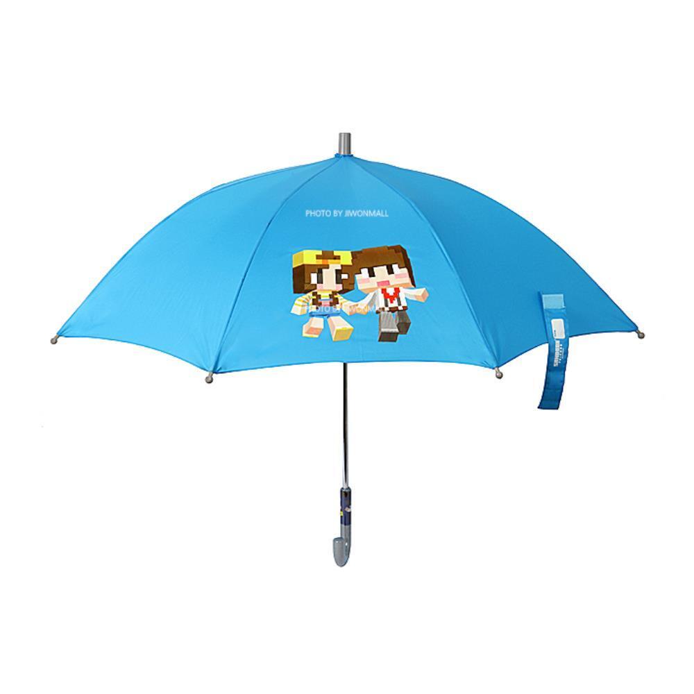 장마우산 도티잠뜰 어린이 장마대비 장우산 패션우산