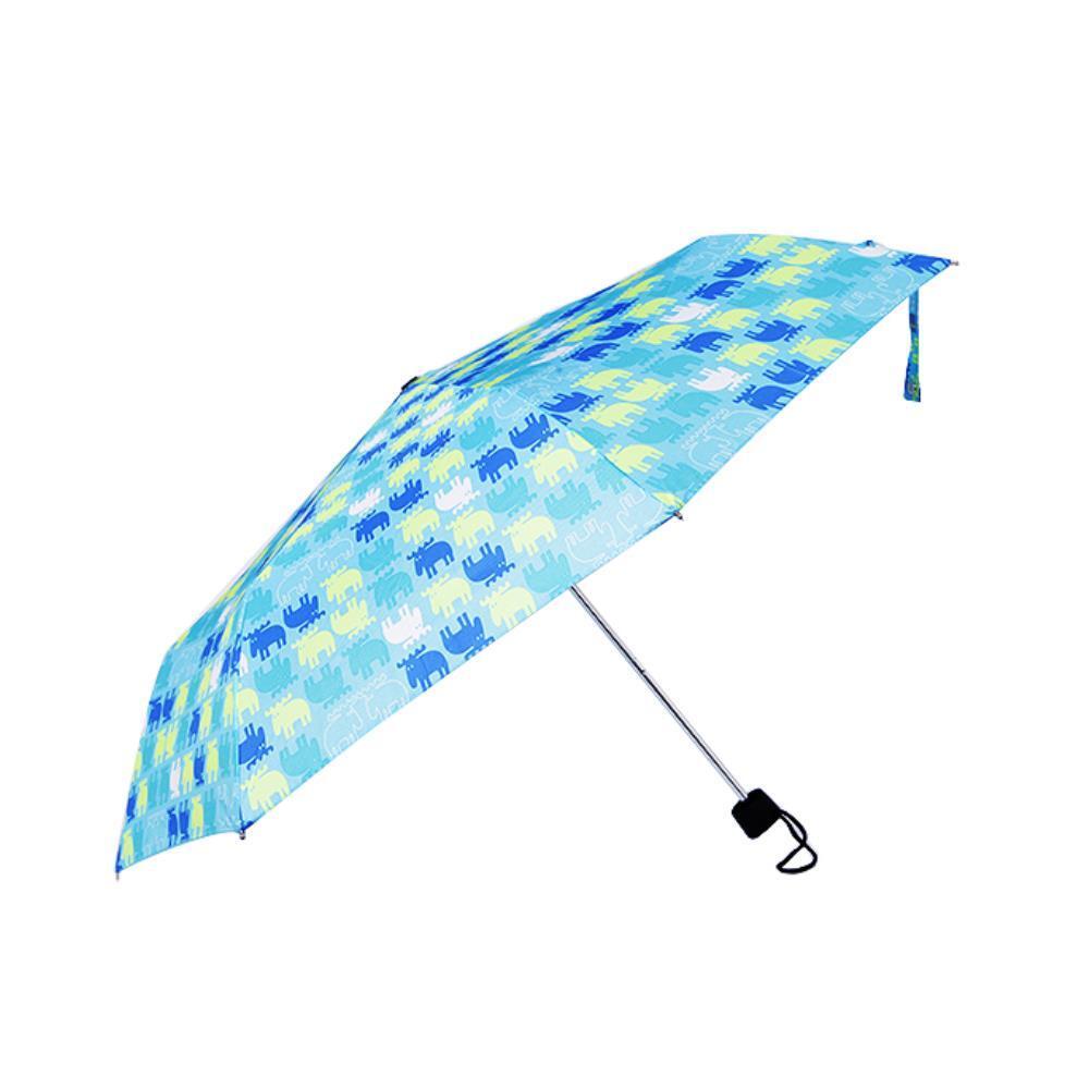 고급우산 스웨덴 모즈 애니멀 3단 수동우산 디자인우산