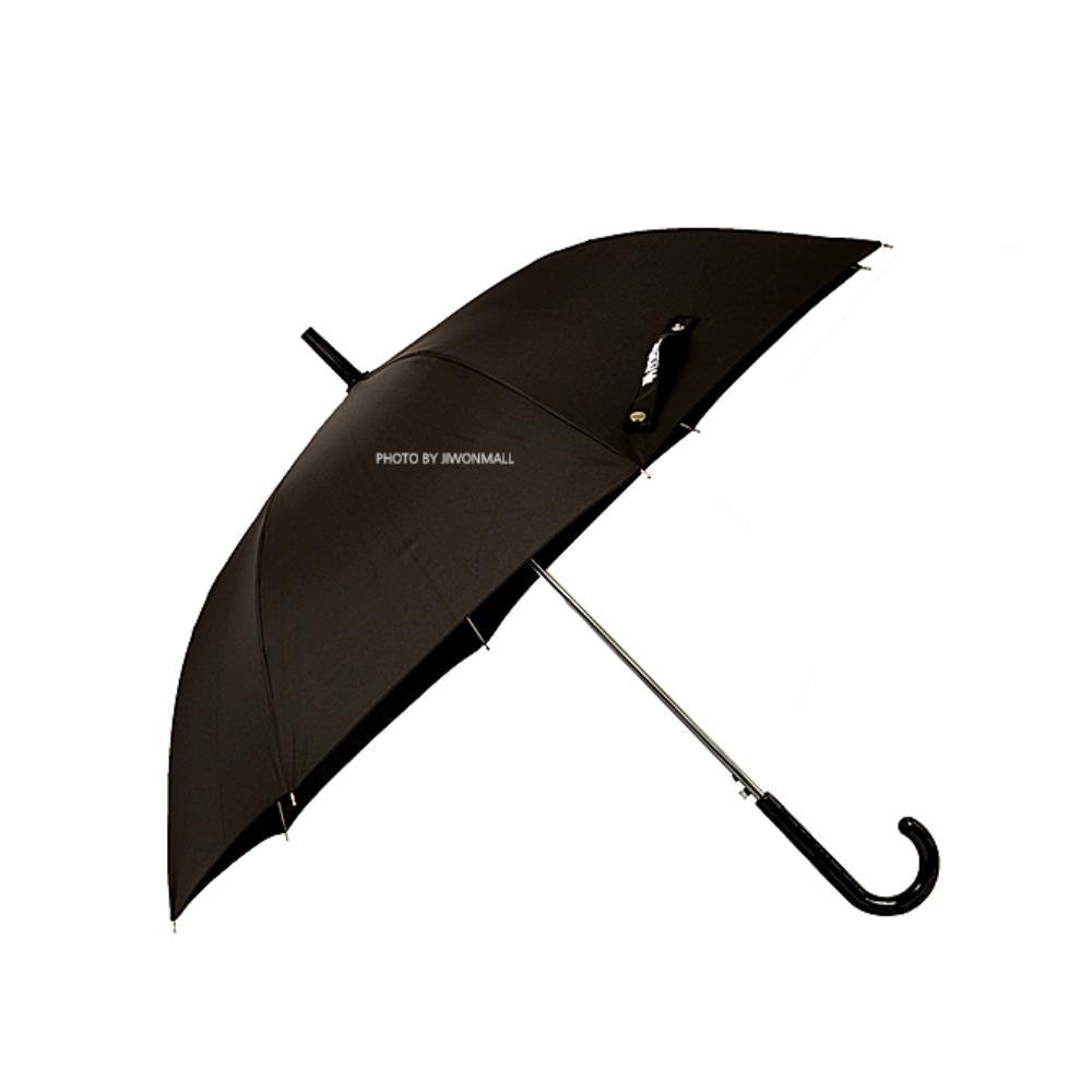 태풍대비 튼튼한 솔리드 장우산 우산기념품 특이한우산