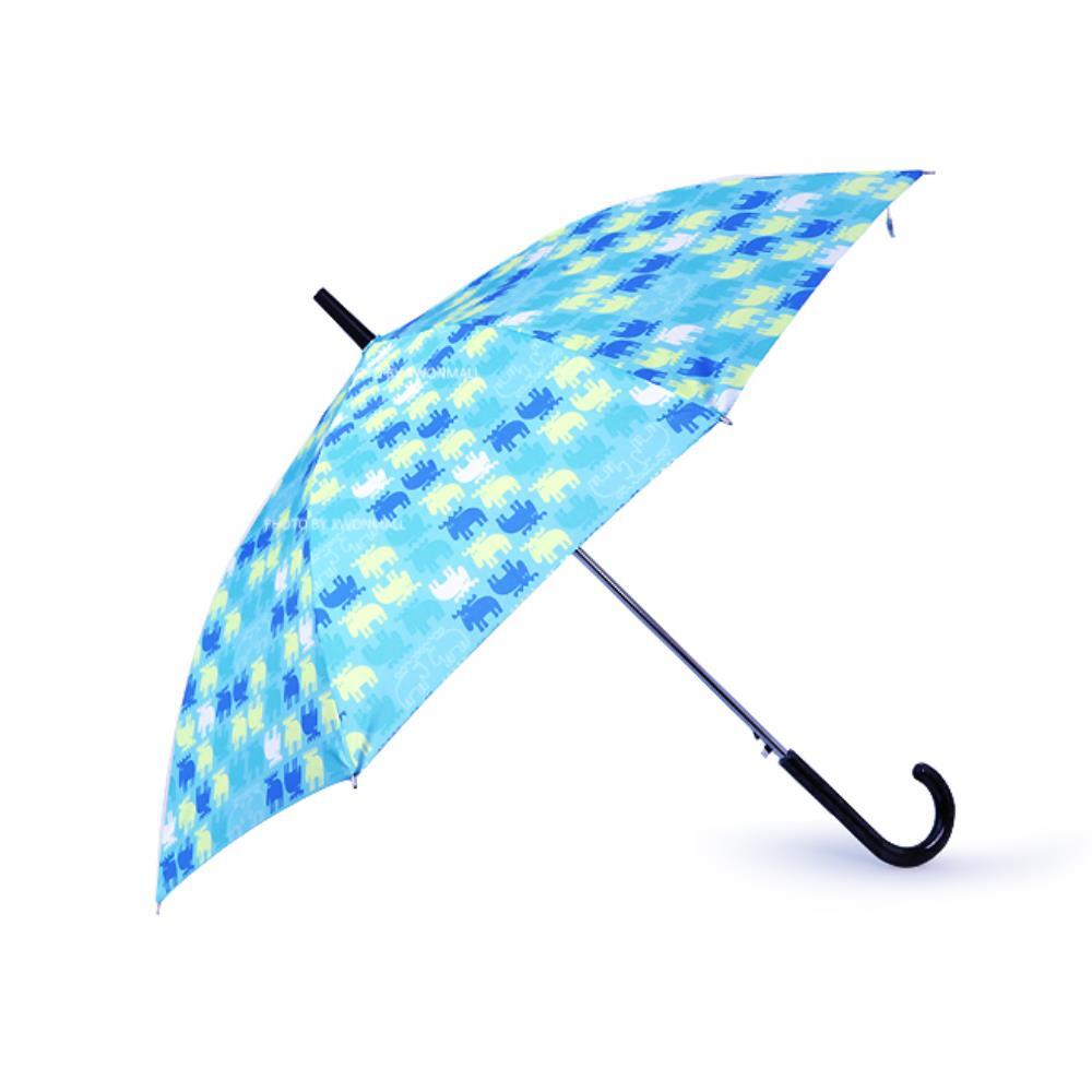 장마철 대비 모즈 어린이 장우산 우산기념품  판촉우산
