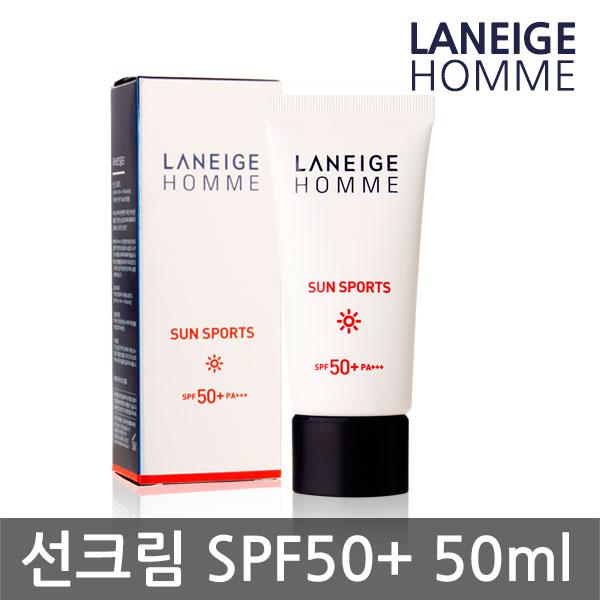 [현재분류명],F_라네즈 옴므 선 스포츠 이엑스 50ml,