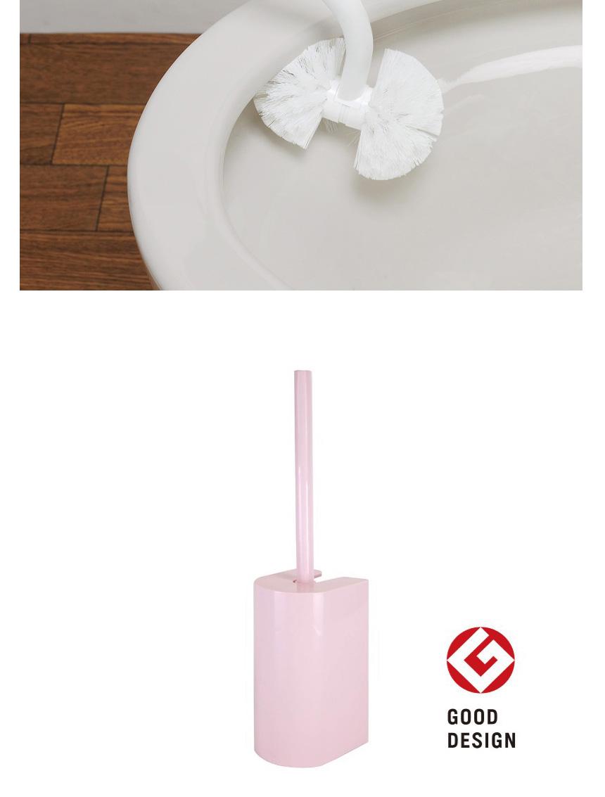 마나 SLIM 미니 화장실 변기솔 W201 - 마나, 34,900원, 청소도구, 청소솔
