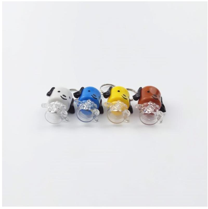 강아지 인식표 목걸이 고양이 목줄 리드줄 펜던트 - 펫블라썸, 2,000원, 의류/액세서리, 액세서리