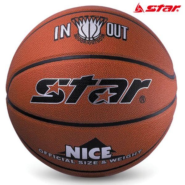 180707WEK4822 스타 농구공 슈퍼나이스 7호 (BB607)