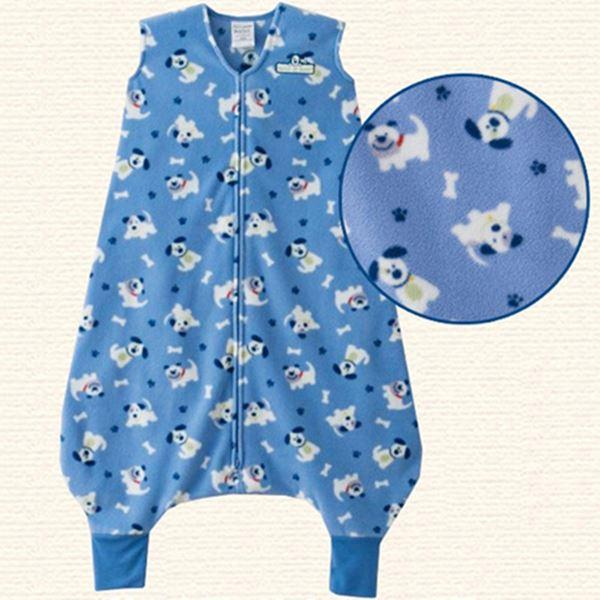 170403WEK5166 할로슬립 (수면조끼) 얼리워커 - 블루 (사이즈선택)