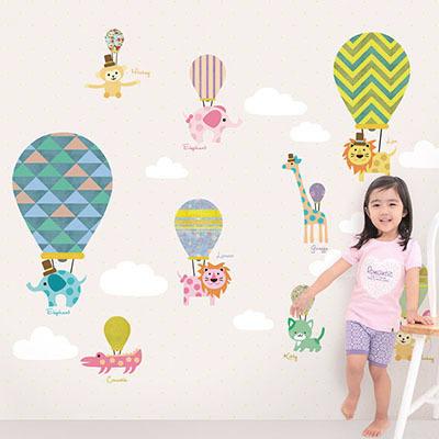 친환경 뮤럴 어린이집 유치원 꾸미기 그림 아기 키즈 방염 실크 고급 인테리어 포인트벽지