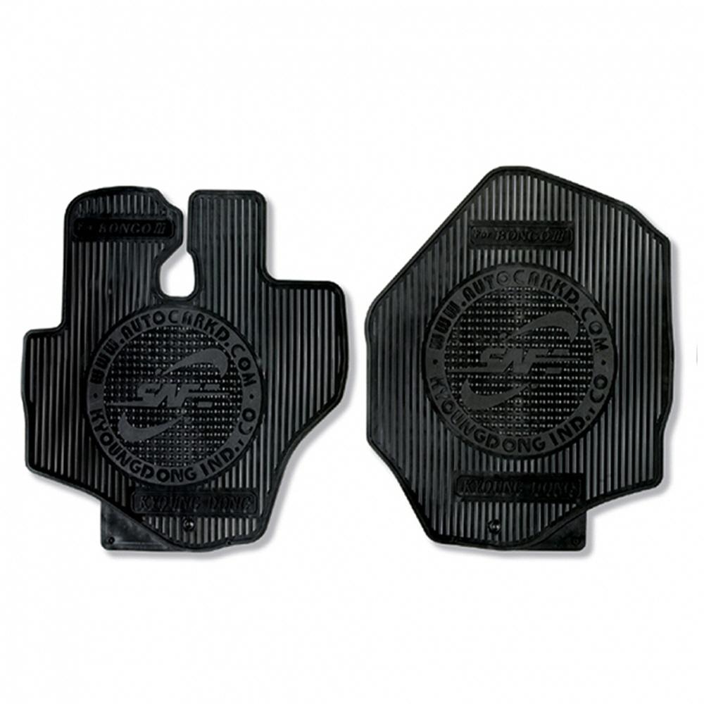 [현재분류명],G-042 봉고3 전용 고무매트 2P,자동차용품,차량용품,자동차매트,차량용매트,자동차인테리어