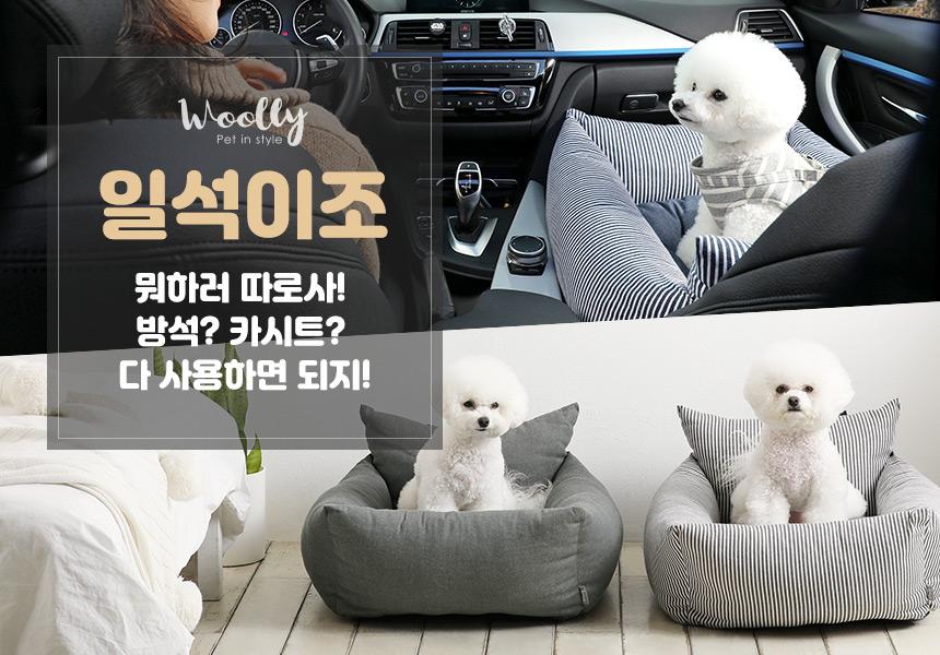 WOOLLY - 소개