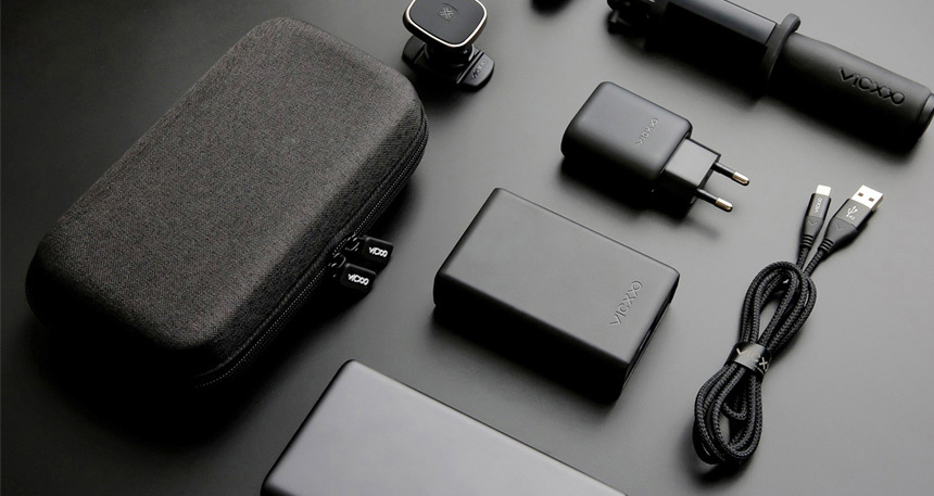휴대폰 IPX-8등급 방수팩 P1 화이트 - VICXXO, 9,200원, 방수케이스/방수팩, 방수팩