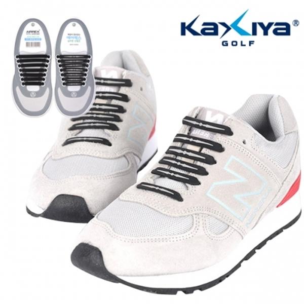 [현재분류명],에어렉스 스포츠화 양면사용 실리콘 신발끈,
