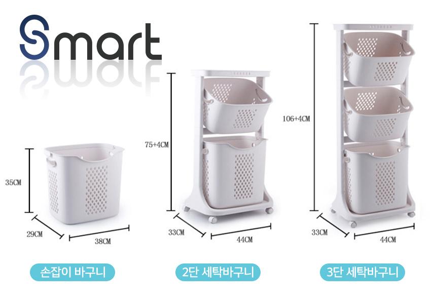 스마트카매트 - 소개